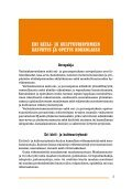 Eri kieli- ja kulttuuriryhmien kasvatus ja opetus Kokkolassa (pdf) - Page 3