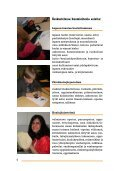 Eri kieli- ja kulttuuriryhmien kasvatus ja opetus Kokkolassa (pdf) - Page 6