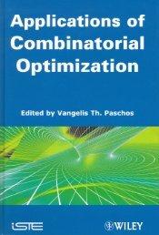 volume 3 Applications of Combinatorial Optimization - Lamsade