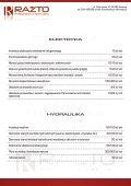 CENNIK - Page 7
