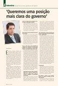 Etanol e açúcar - Canal : O jornal da bioenergia - Page 4