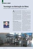 Etanol e açúcar - Canal : O jornal da bioenergia - Page 6