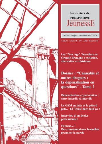 """new age"" travellers en grande-bretagne - Prospective Jeunesse"