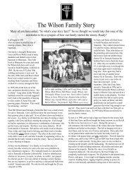 Issue 06 - Wilson Creek Winery