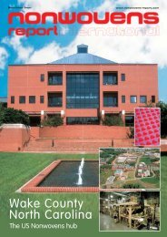 North Carolina & NCRC.qxd - Wake County Economic Development