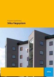 Projekteringshåndbog - Silka Vægsystem - Ytong
