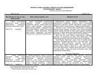 монгол улсын засгийн газрын тогтоол шийдвэрийн хэрэгжилтийн ...