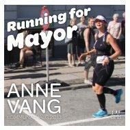 Running for