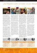 Jahresbericht 2011 - GAiN - Seite 4