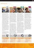 Jahresbericht 2011 - GAiN - Seite 5