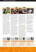 Jahresbericht 2011 - GAiN - Seite 6