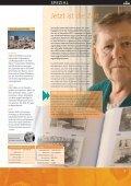Jahresbericht 2011 - GAiN - Seite 7