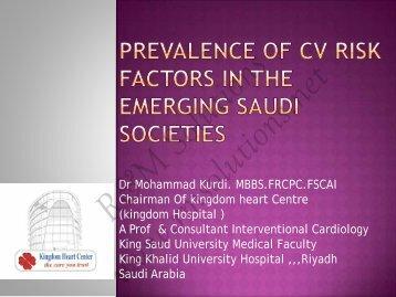 Prince Salman Heart Center - cardioegypt2011