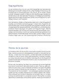 Tagungsprogramm - Equiterre - Page 2