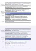Tagungsprogramm - Equiterre - Page 7