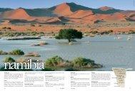 66 Namibia Namibia 67 - I Viaggi dell'Airone