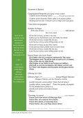 bulletin - Peachtree Presbyterian Church - Page 5