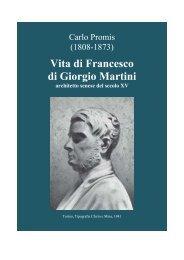PROMIS Vita di Francesco di Giorgioo Martini 1841.pdf