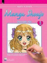 Nahlédnout do Naučte se kreslit Manga Shoujo 2