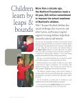 People Making a Difference - Hartford Foundation for Public Giving - Page 6