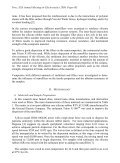 Study of Laser Ablation and Mechanical Properties of Silicone ... - Page 2