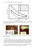 Study of Laser Ablation and Mechanical Properties of Silicone ... - Page 7