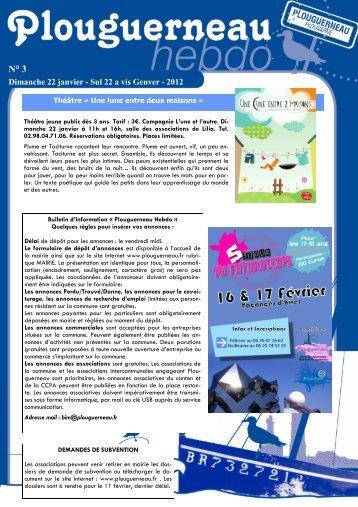 Bim 03-2012 - Plouguerneau