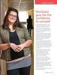 Community Report Spring 2012 (4.7MB pdf) - NorQuest College - Page 7