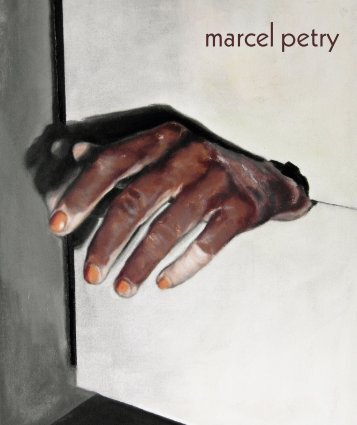 marcel petry - Kunstforum Markert Hamburg