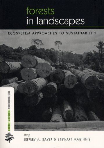 Forests in Landscapes (2005) - PROFOR
