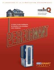 Premium Q - GeoSmart Energy