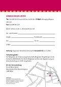 Einladung - Interessengemeinschaft pflegender Angehöriger - Seite 4