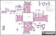 Schematic - ATRIA Technologies Inc.