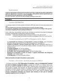 lettre info SDEA hiver - Conseil général de Côte-d'Or - Page 3