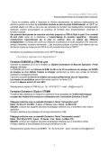 lettre info SDEA hiver - Conseil général de Côte-d'Or - Page 4