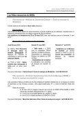 lettre info SDEA hiver - Conseil général de Côte-d'Or - Page 5