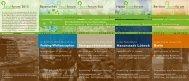 Übersicht über alle Baumforentermine 2013, zum Download des ...