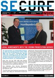 SMS - NHS Business Services Authority