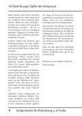 IN MEMORIAM - Stolpersteine für Rotenburg - Hassia Judaica - Seite 6