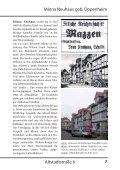 IN MEMORIAM - Stolpersteine für Rotenburg - Hassia Judaica - Seite 7