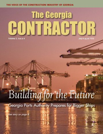 July/Aug05_ContractorMagazine (Page 1) - Rutherford & Christie