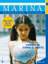 contra el canvi climàtic - Ajuntament de Santa Coloma de Gramenet