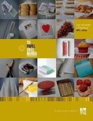 Uso Industrial y Empaque/ BPL china - Copamex
