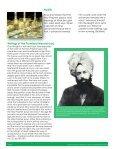 Al Mahdi Bulletin - Majlis Khuddamul Ahmadiyya UK Majlis ... - Page 2