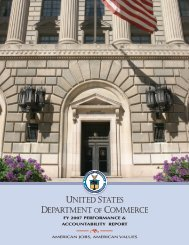 full combined single file - Department of Commerce