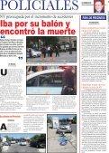 Siguen los accidentes en la ciudad, algunos por imprudencia - Page 3