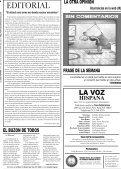 Siguen los accidentes en la ciudad, algunos por imprudencia - Page 6