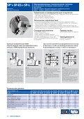 Пневматические и гидравлические патроны для обработки труб ... - Page 2