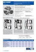 Пневматические и гидравлические патроны для обработки труб ... - Page 6