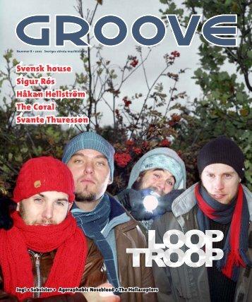 groove#8 s01